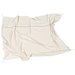 no.27 cotton throw | natural