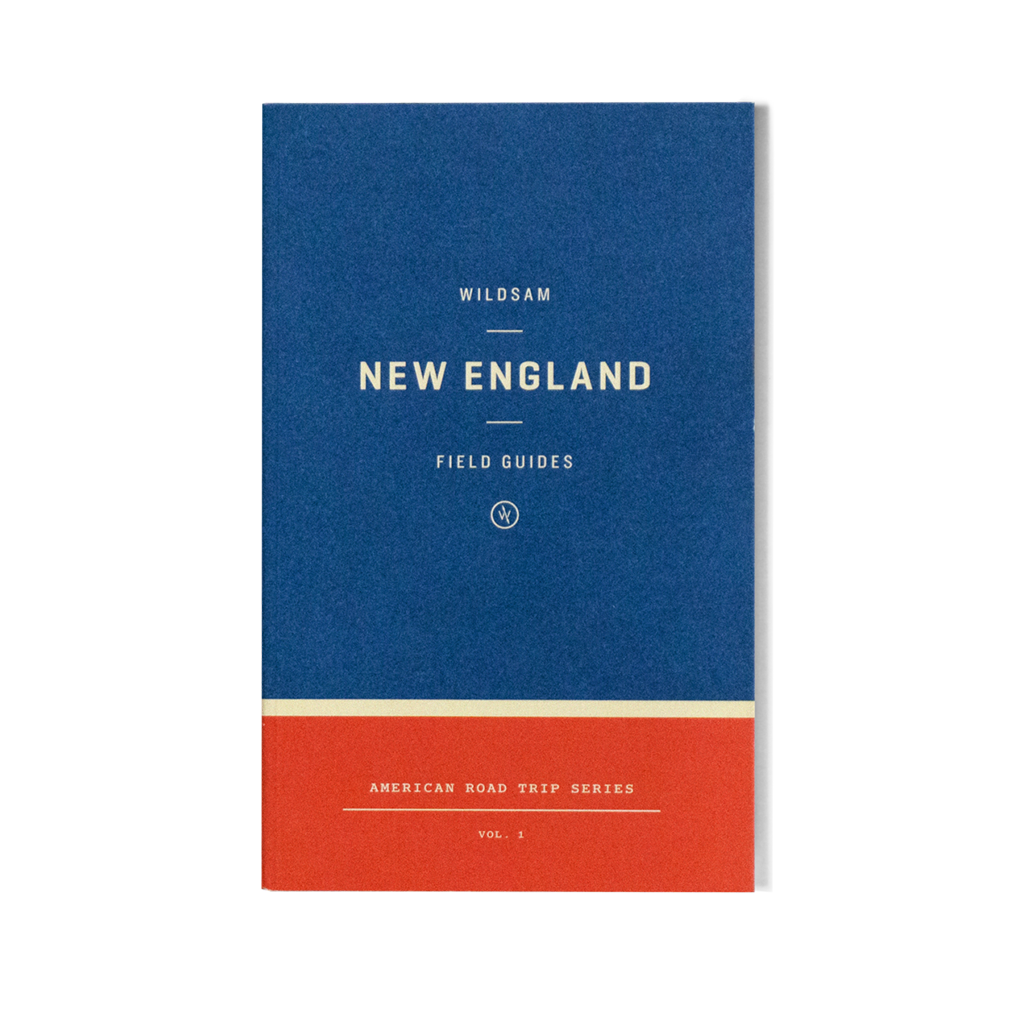 new england field guide