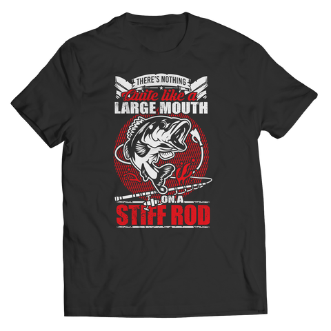 Limited Edition - Nothing Like A Large Mouth