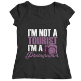 Limited Edition - I'm Not A Tourist