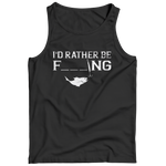 Limited Edition - i'd rather be f_ _ _  ing