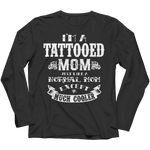 Limited Edition - I'm A Tattooed Mom
