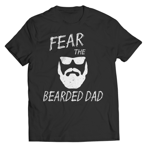 Fear The Bearded Dad