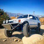 96-02 4runner 2wd Longtravel suspension