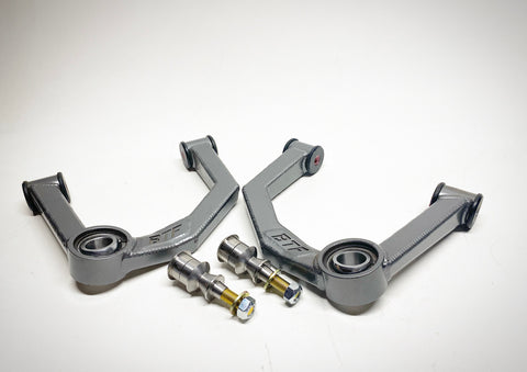 05-15 Tacoma uniball upper arms