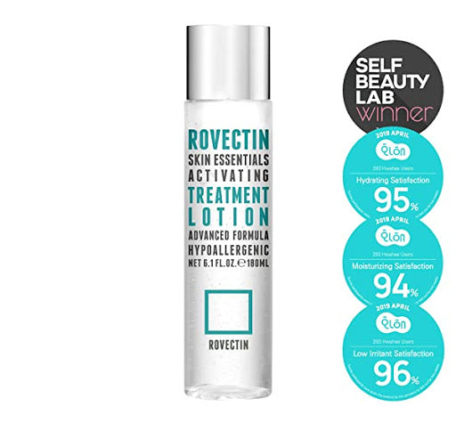 ROVECTIN Activating Treatment Lotion 15ml - MakeUp World Pakistan