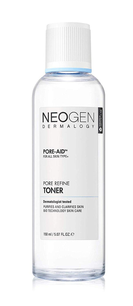NEOGEN DERMALOGY Pore Refine Toner 150ml - MakeUp World Pakistan