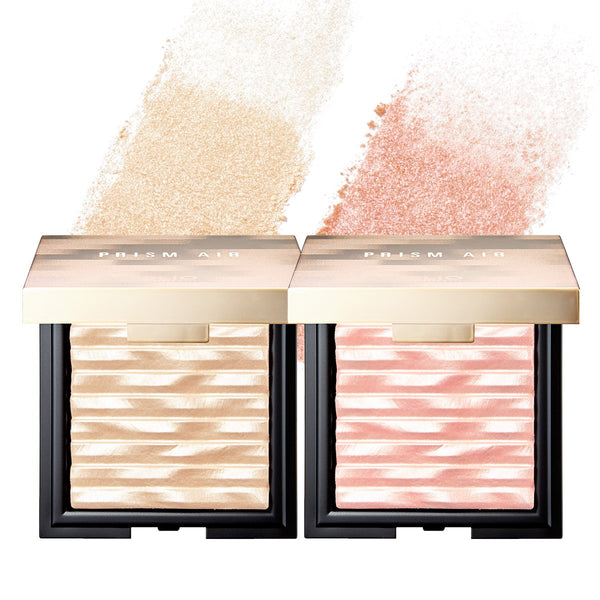 CLIO Prism Air Highlighter (2 Colors) - MakeUp World Pakistan