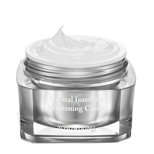 TOSOWOONG Crystal Intensive Whitening Cream