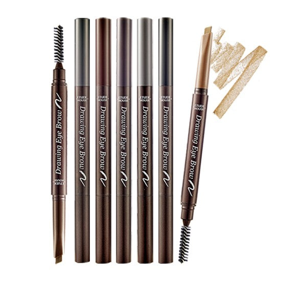 ETUDE HOUSE Drawing Eye Brow - MakeUp World Pakistan