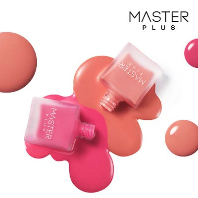MASTER PLUS Ink Wear Cheek 9ml - MakeUp World Pakistan