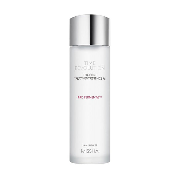 MISSHA Time Revolution The First Treatment Essence Rx [Pro Ferment] - MakeUp World Pakistan