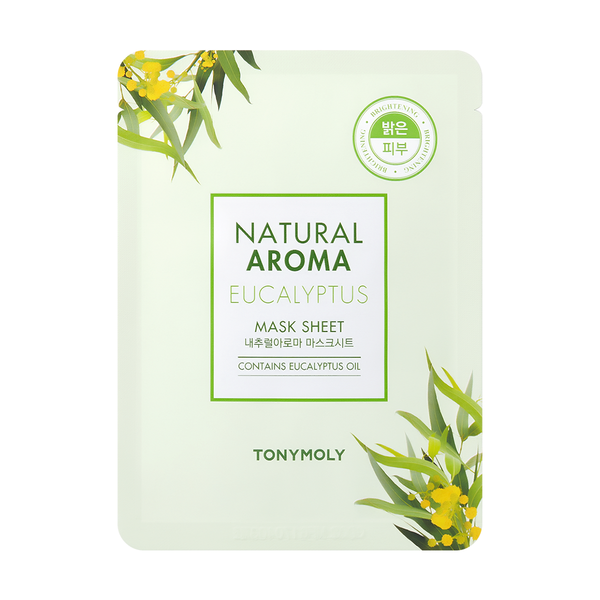 Natural Aroma Sheet Mask
