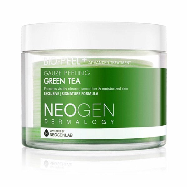 NEOGEN DERMALOGY Bio-Peel Gauze Peeling - Green Tea - MakeUp World Pakistan