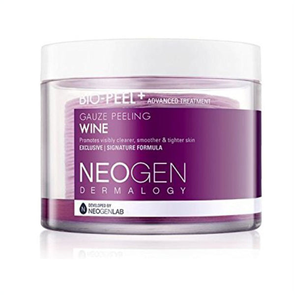 NEOGEN DERMALOGY Bio-Peel Gauze Peeling - Wine - MakeUp World Pakistan
