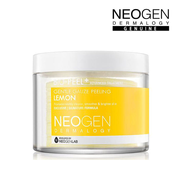 NEOGEN DERMALOGY Bio-Peel Gauze Peeling - Lemon - MakeUp World Pakistan
