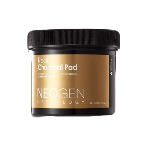 NEOGEN DERMALOGY REAL CHARCOAL PAD - MakeUp World Pakistan
