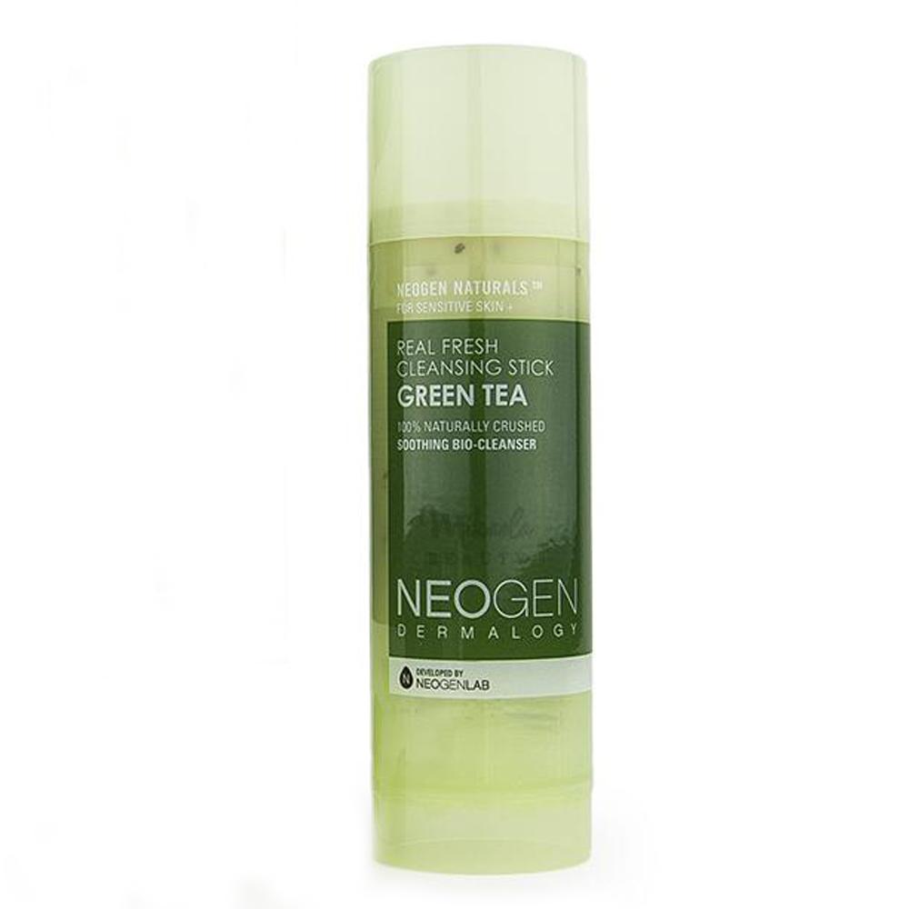 NEOGEN DERMALOGY Real Fresh Cleansing Stick Green Tea - MakeUp World Pakistan
