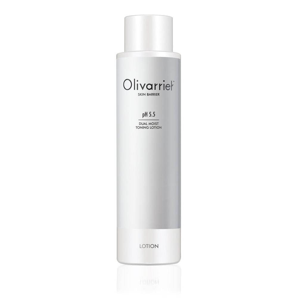 OLIVARRIER Dual Moist Toning Lotion 200ml - MakeUp World Pakistan
