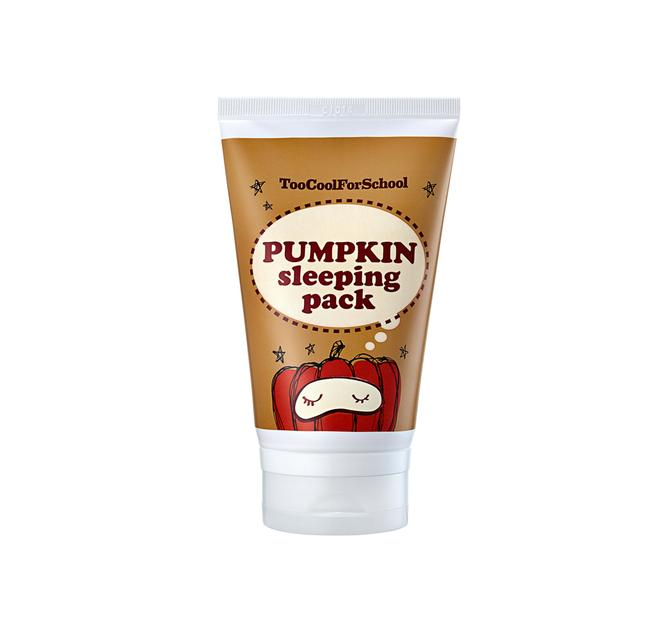 TOO COOL FOR SCHOOL Pumpkin Sleeping Pack 100ml - MakeUp World Pakistan