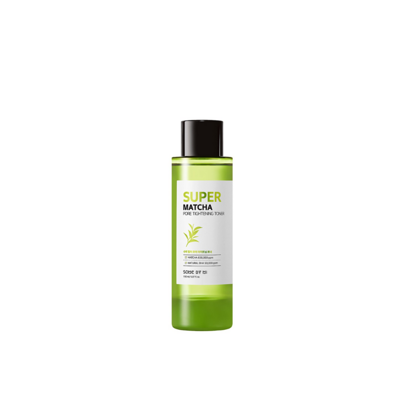 SOMEBYMI Super Matcha Pore Tightening Toner