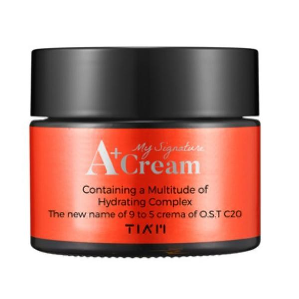 TIAM My Signature A+ Cream - MakeUp World Pakistan