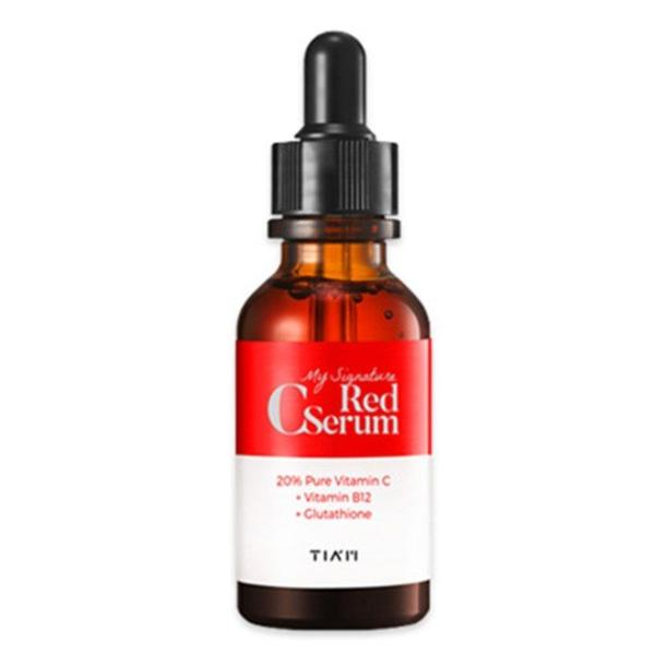 TIAM My Signature Red C Serum - MakeUp World Pakistan