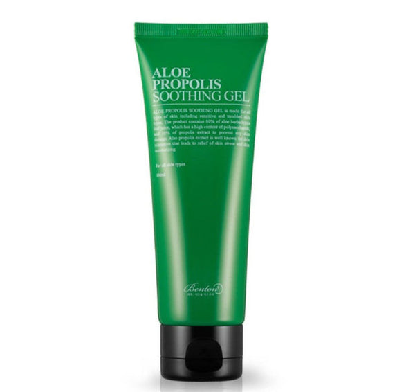 BENTON Aloe Propolis Soothing Gel 100ml - MakeUp World Pakistan
