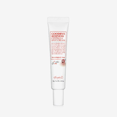 BENTON Goodbye Redness Centella Spot Cream 15g