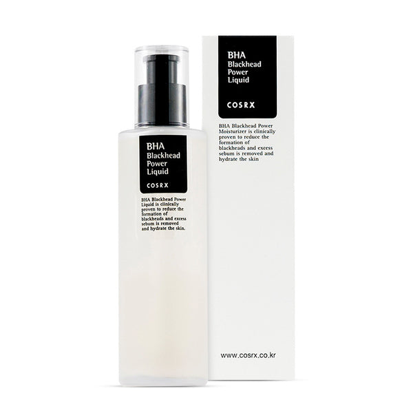 COSRX BHA Blackhead Power Liquid - MakeUp World Pakistan