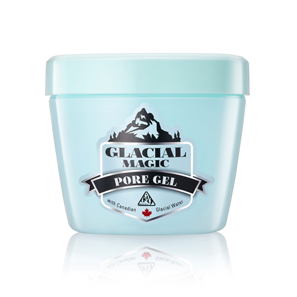 NEOGEN CODE 9 Glacial Magic Pore Gel