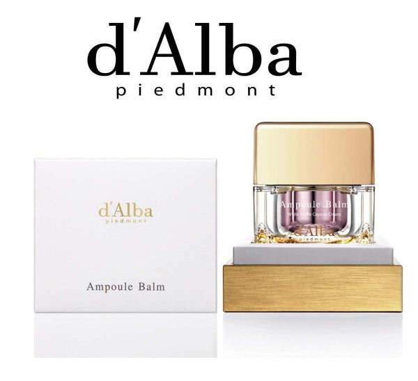 D'ALBA PIEDMONT White Truffle Whitening Cream 50 ml - MakeUp World Pakistan