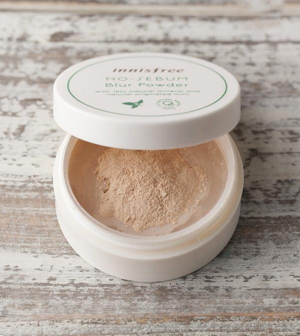 INNISFREE No Sebum Blur Powder - MakeUp World Pakistan