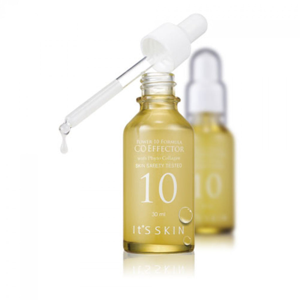 IT'S SKIN Power 10 Formula CO Effector [Elasticity] - MakeUp World Pakistan