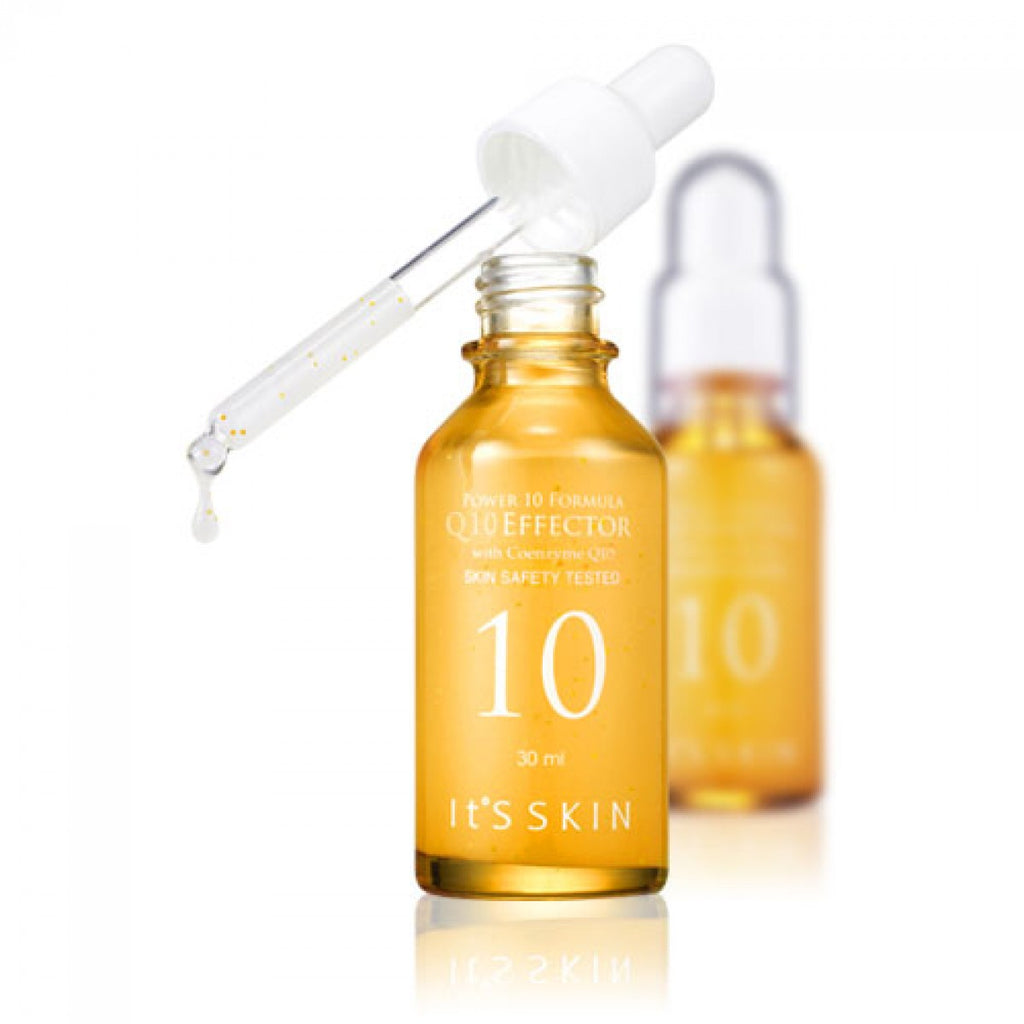 IT'S SKIN Power 10 Formula Q10 Effector [Resilience]