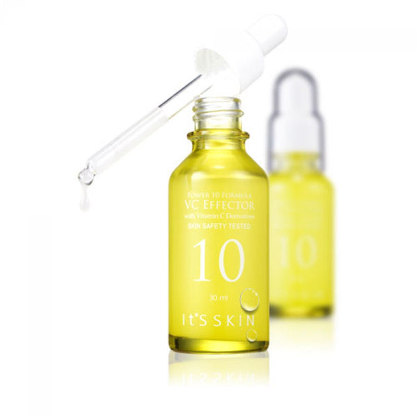 IT'S SKIN Power 10 Formula VC Effector [Brightening] - MakeUp World Pakistan