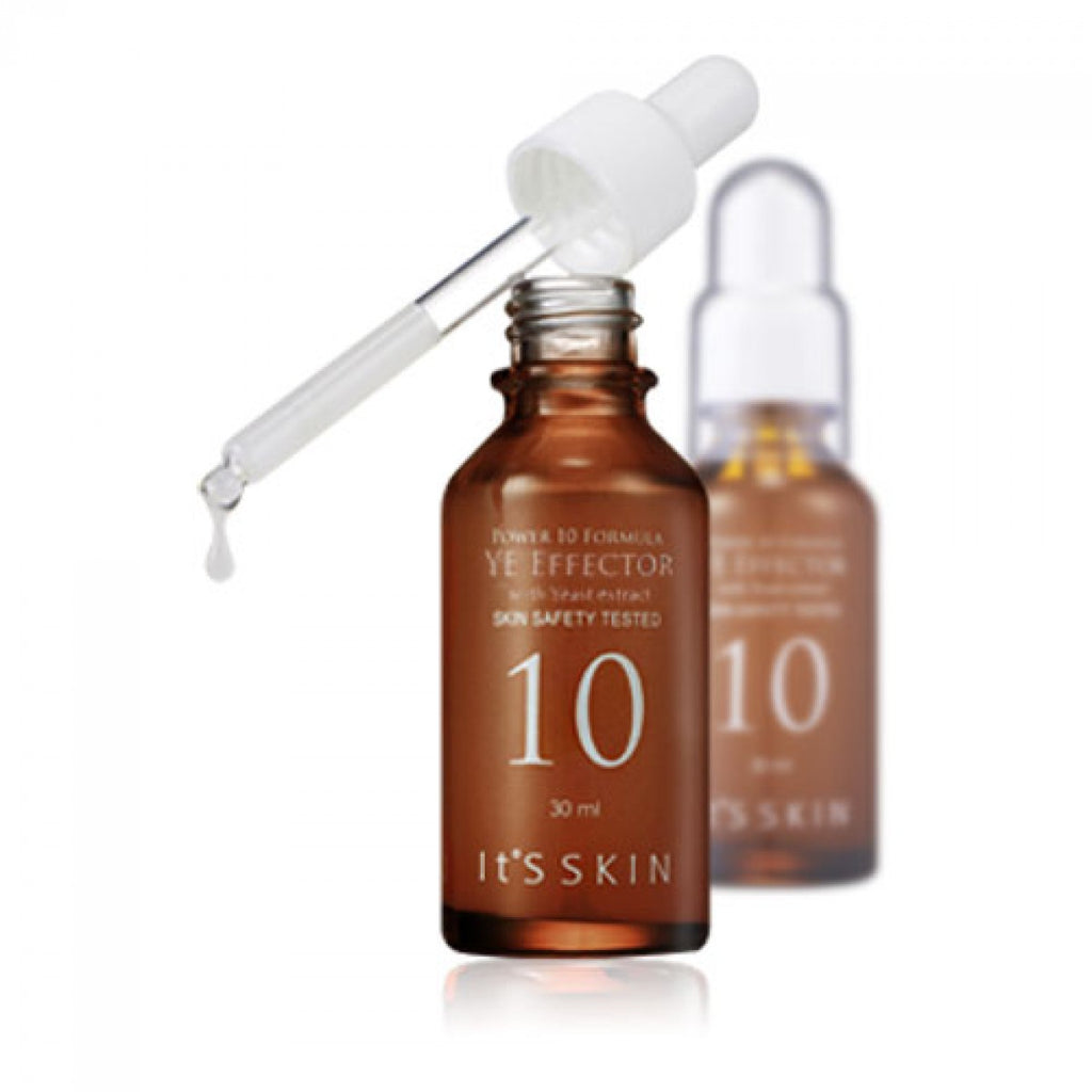 IT'S SKIN Power 10 Formula YE Effector [Vitality] - MakeUp World Pakistan