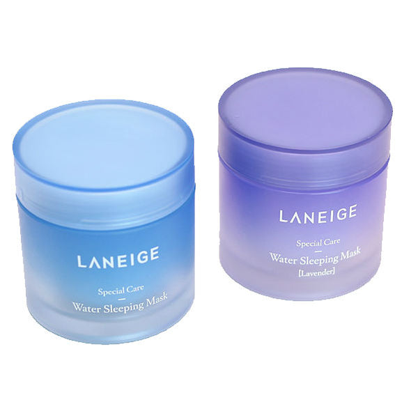 LANEIGE Water Sleeping Mask Mini 15ml - MakeUp World Pakistan