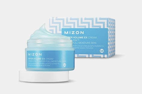 MIZON Water Volume EX Cream 100ml - MakeUp World Pakistan