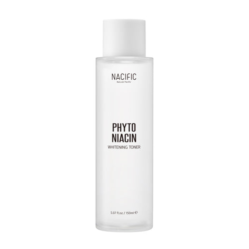 NACIFIC Phyto Niacin Whitening Toner - MakeUp World Pakistan
