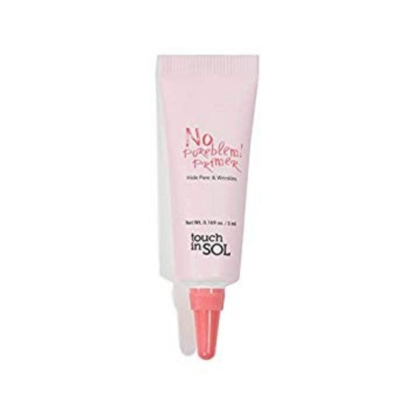 TOUCH IN SOL No Poreblem Primer Mini 5ml