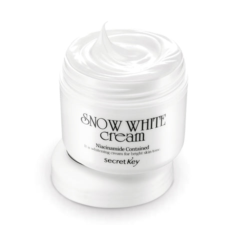 SECRET KEY Snow White Cream - MakeUp World Pakistan