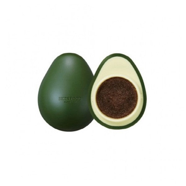 SKINFOOD Avocado & Sugar Lip Scrub - MakeUp World Pakistan