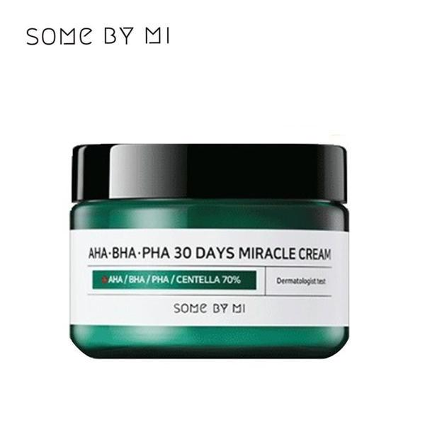 SOMEBYMI AHA BHA PHA 30 Days Miracle Cream - MakeUp World Pakistan