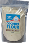 Better Cravings Gluten Free Coconut Flour