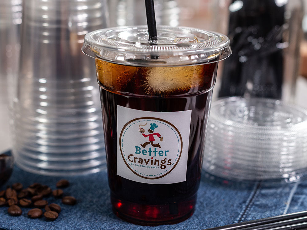 Better Cravings Cold Brew Coffee