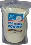 Better Cravings Gluten Free Dried Egg White Powder