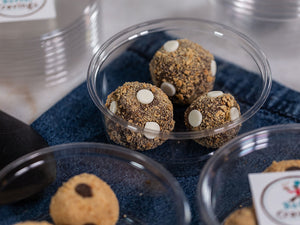Better Cravings Protein Balls