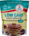 Better Cravings Low Carb Dessert & Baking Mix