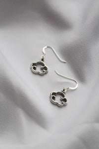 """CLOUD"" earring"